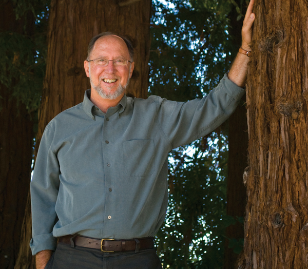 Reed Holderman of the Sempervirens Fund