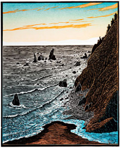 Tom Killion print