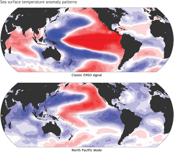 (Maps by NOAA Climate.gov)